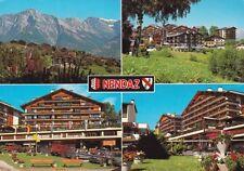 Nendaz Switzerland Postcard Unused VGC