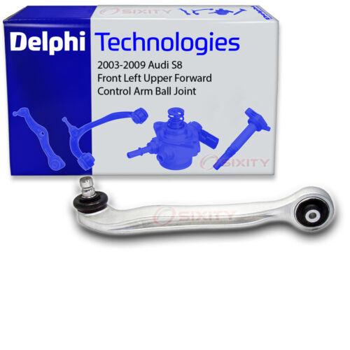 Delphi Front Left Upper Forward Suspension Control Arm Ball Joint for li