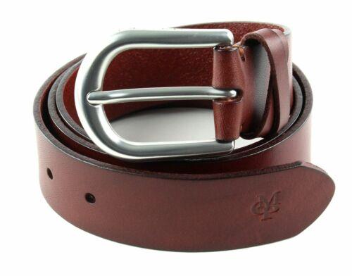 Marc O/'Polo Dagmar Belt W85 Gürtel Accessoire Cognac Braun Neu