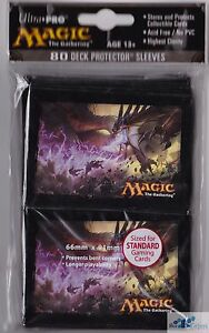 Dragons-of-Tarkir-key-art-ULTRA-PRO-deck-protector-card-sleeves-for-mtg-cards