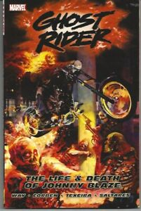 Ghost-Rider-Vol-2-The-Life-amp-Death-of-Johnny-Blaze-Marvel-TPB-2007-MCU