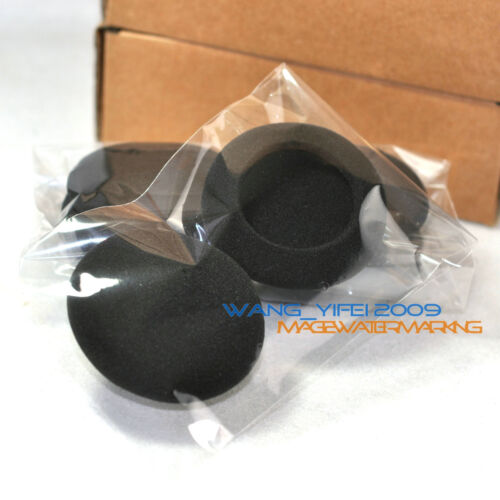 5 Sets Replacement Foam Ear Pad Cushion For Panasonic RP HT 010 A Headphones