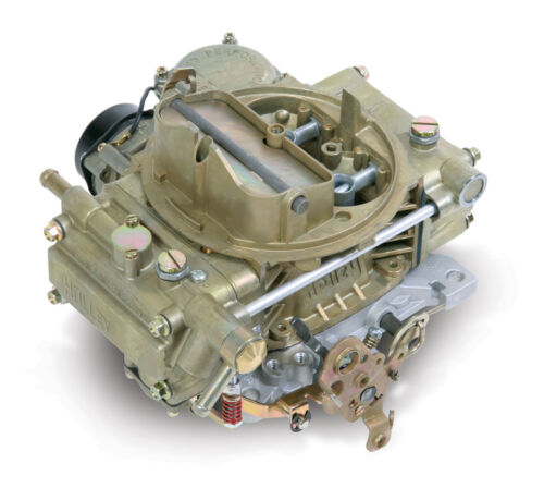 Holley 0-80450 600CFM Factory Refurbished Emission Legal Replacment Carb