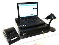 Retail POS System - Off Lease KIOSK POS Windows 7 Pro & BackUp System