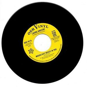 LAURA-GREENE-Moonlight-Music-In-You-NEW-NORTHERN-SOUL-45-OUTTA-SIGHT-7-034-VINYL