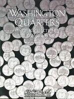 Coin Folder - State Quarters 1999 - 2003 Collection Vol 1 Harris Album 1916
