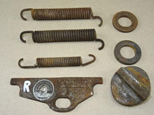 Bremsteile rechts für Porsche Diesel 329 238 219 Traktor Zugfeder Feder
