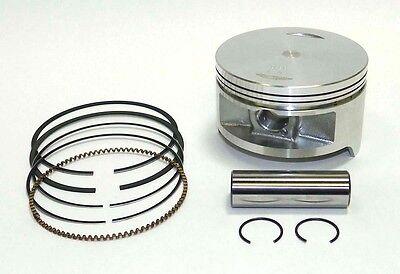 Piston Ring Kit Honda Rancher TRX 420 FM FE TE 86.5mm 13010-HP5-600 51-231 STD