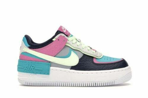 Size 4 - Nike Air Force 1 Shadow Multi-Color for sale online | eBay