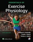 Essentials of Exercise Physiology by William D. McArdle, Victor L. Katch, Frank I. Katch (Paperback, 2015)