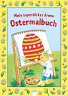 Mein superdickes Arena-Ostermalbuch (2015, Taschenbuch)