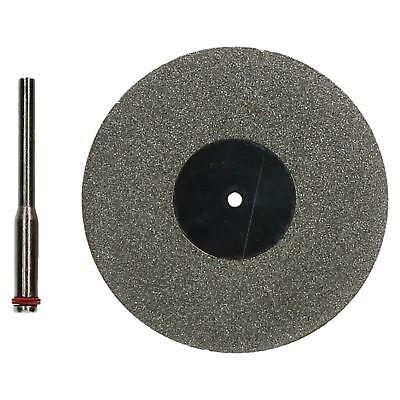 """2"""" Beschichtung Diamond Cut Off Tool Disc Papierscheibe Schnitt) / Papierscheib"""