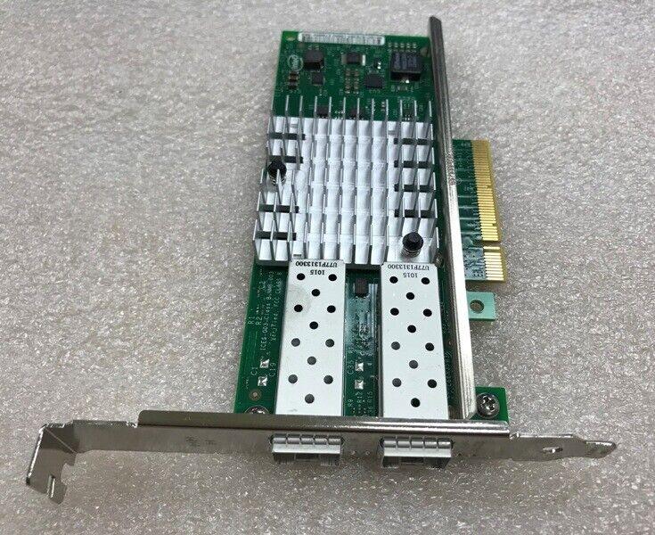 E10G42BFSR GENUINE Intel X520-SR2 10GB 2P Ethernet Converged Network Adapter