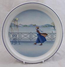 Villeroy & and Boch THE ROMANTIC SEASONS Winter plate Saisons Romantique BM397