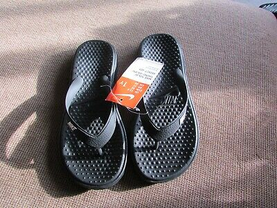 GIRL/'S YOUTH NIKE SOLAY FLIP FLOPS MULTIPLE SIZES AND COLORS  NEW WITH TAGS