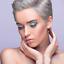 Hemway-Premium-Ultra-Sparkling-Glitter-Silver-Holographic-Nail-Art-Craft-Glass thumbnail 5