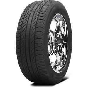 new tire s p235 50zr18 pirelli pzero nero all season 235. Black Bedroom Furniture Sets. Home Design Ideas