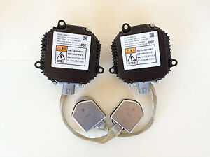 2x-NEW-OEM-Xenon-BALLAST-amp-IGNITER-HID-CONTROL-UNIT-for-04-14-Nissan-Murano