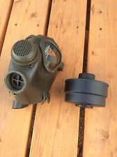 L@@K Best German Nuclear Biological Chemical Gas Mask Military Survival Bug Out