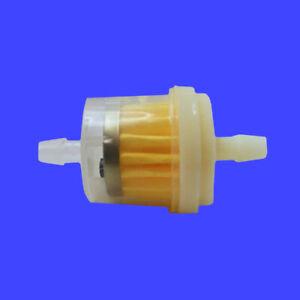 Inline Fuel Filter for Generac GP3300 6431 0J5343A 0K95520119 Gas Generator  | eBayeBay