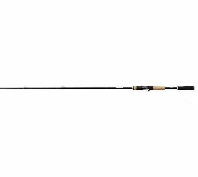 Shimano Expride 176H Baitcasting Canna per Pesce Persico