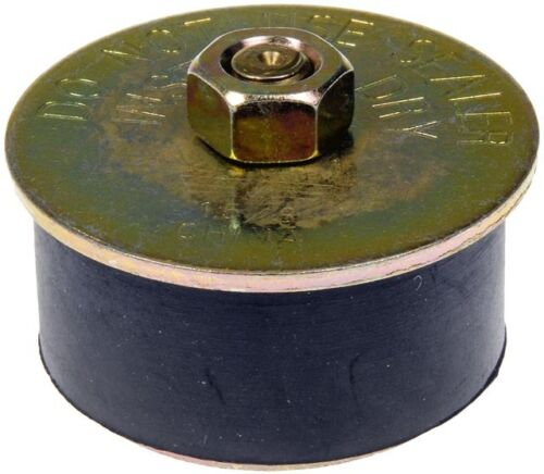 5 Pack Rubber Expansion Plug 1-5//8 In - Size Range 1-5//8 In - 1-3//4 In Dorman