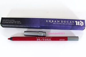 Urban-Decay-24-7-Glide-On-Lip-Pencil-Catfight-Full-Size-New-In-Box