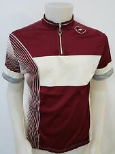 MAGLIA SHIRT CICLISMO CASTELLI TG.7/XXL CYCLING BIKE ITALY CYCLES TEAM BICI E35