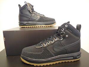 Nike Lunar Force 1 Force Duckboot Zapatos Estilo 805899 400 Force 1 1 dd6241