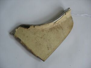 NORS-1950-039-s-51-53-55-Fender-Skirt-Stone-Guard-R-Hand-Chevy-Buick-Olds-Pont-Ford