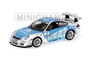 Porsche-911-GT3-7-Supercup-2006-Minichamps-400066407