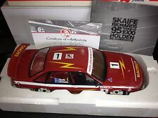 BIANTE 1/18 SKAIFE / RICHARDS 1995 BATHURST 1000 HOLDEN VR COMMODORE  *SPECIAL*