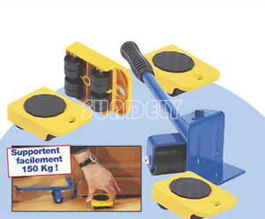 Image Is Loading Furniture Mover Set Sofa Moving Tool To Easy