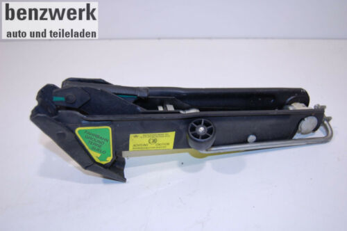Mercedes SLK R170 Wagenheber ORIGINAL 1705830315