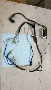 Honda-trail-ct70-ct-70cc-1972-Wire-Coil-c-455