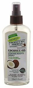 Palmer-039-s-Coconut-Oil-Formula-Strong-Roots-Spray-150ml-For-Dry-Damaged-Hair