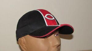 Image is loading Cincinnati-Reds-Kids-Baseball-Hat-New-MLB-Cap- 3865791ae0