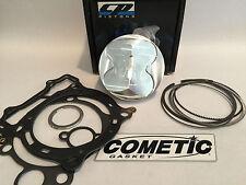 Yamaha Raptor 700 102 Stock OEM Bore 14:1 CP Piston Top End Gasket Rebuild Kit