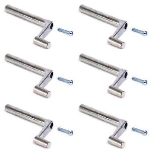 Details about Mobile Home/ RV Metal Window Crank Handle 3-1/2