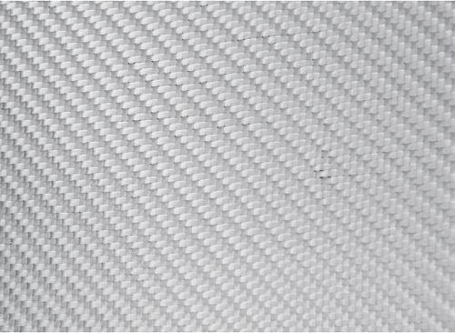 Glasfilament 10m² GFK110g//m² Köperbindung Modellbau Bootsreparatur Top Qualität