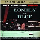 Orbison Roy Lonely and Blue LP Vinyl 33rpm Remastered