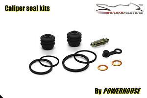 Yamaha XJ 600 S Diversion 92-97 rear brake caliper seal
