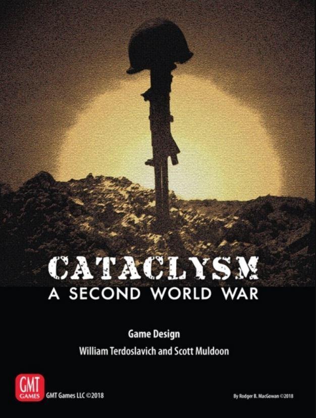 Cataclysm - A Second World War - Strategy Wargame
