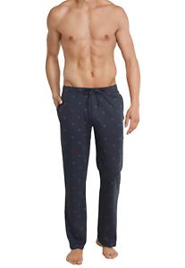 S 48 Long Pajama Schiesser uomo Pants Mix 66 Relax 7xl da Lounge Pantaloni qY8wTH