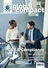 Global Compact Deutschland 2014 (2015, Taschenbuch)