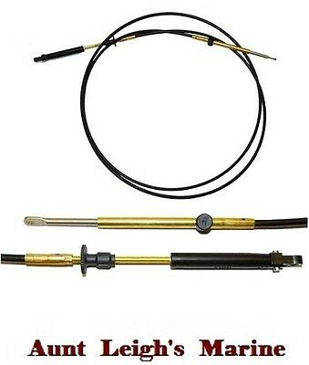 SeaStar CC205 SeaStar CC20521 21 Feet 1979 to date 479 Type OMC//Evinrude//Johnson Control Cable