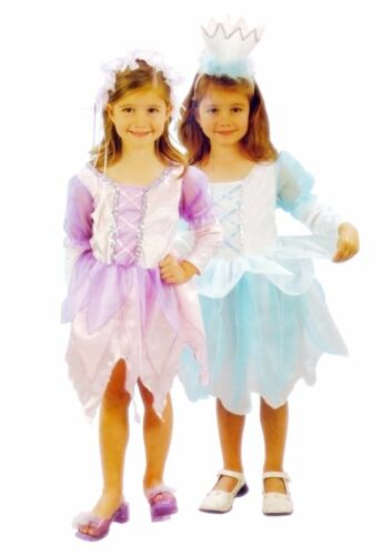 Fairy Princess Pink Gala Dress Book Week Disney Tinkerbell Toddler Costume