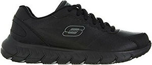 New!! Womens Skechers SOLEUS Casual Walking Shoe Black 12140 B53