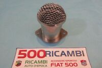 FIAT 500 F/L/R TROMBONCINO FILTRO ARIA SFIATO CARBURATORE LANCIA SOLEX DIAM 32mm