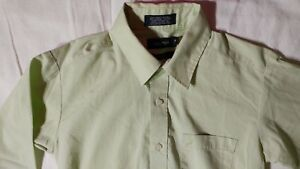 Nautica-Boys-Long-Sleeve-Button-Down-Shirt-Size-12